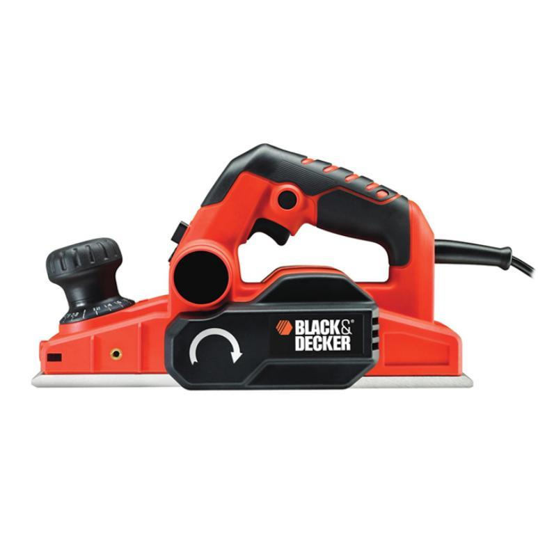 BLACK+DECKER STRUG 750W 82mm WALIZKA KW750K