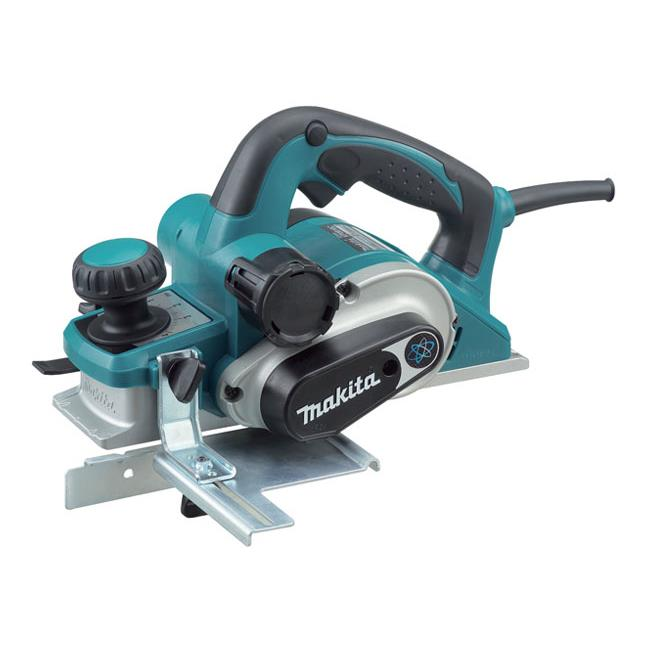 MAKITA STRUG DO DREWNA 850W 82mm 0-4mm KP0810