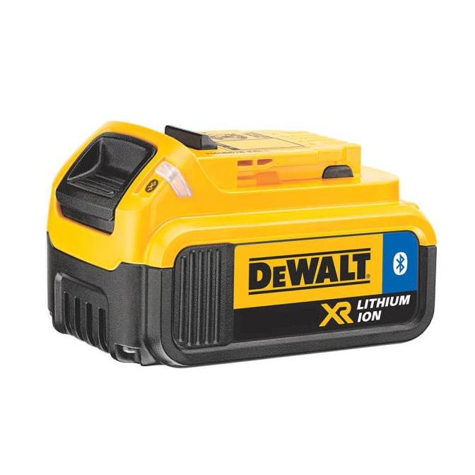 DEWALT AKUMULATOR 18V 5,0Ah LI-ION BLUETOOTH