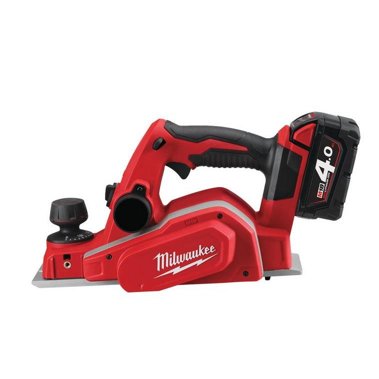 MILWAUKEE STRUG 18V 82mm 2x4,0Ah LI-ION M18BP-402C