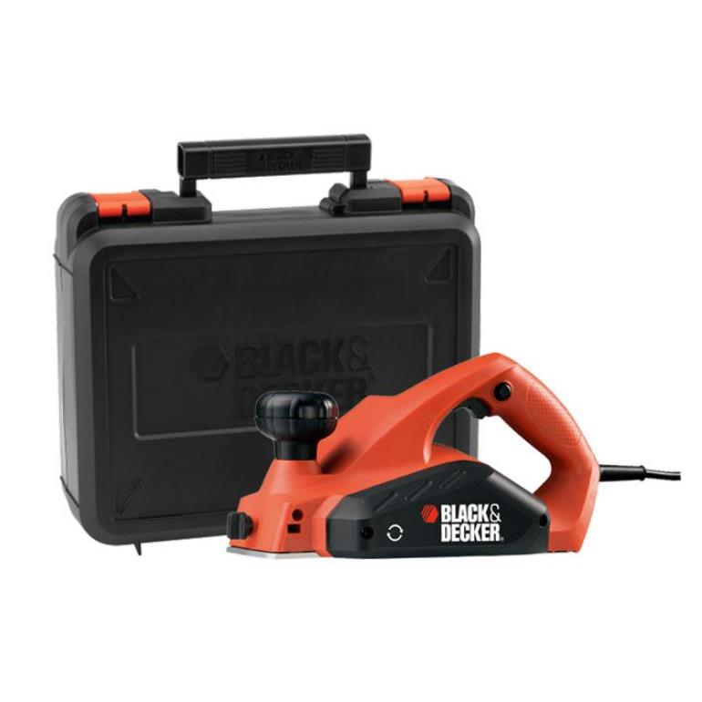 BLACK+DECKER STRUG 650W 82mm WALIZKA  KW712KA