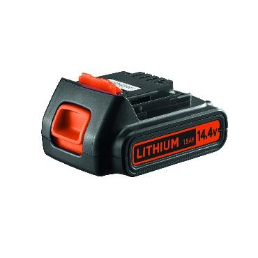 BLACK+DECKER AKUMULATOR 14,4V 1,5Ah LI-ION BL1514