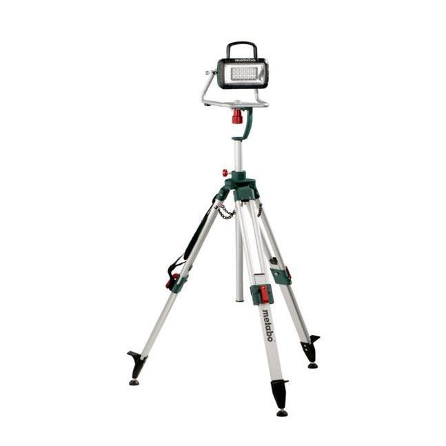 METABO LAMPA BSA 14,4-18 LED + STATYW