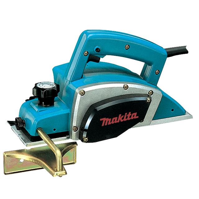 MAKITA STRUG DO DREWNA 550W 82mm 0-3mm N1923B